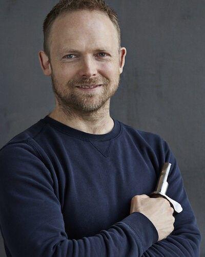 Morten Munchöw