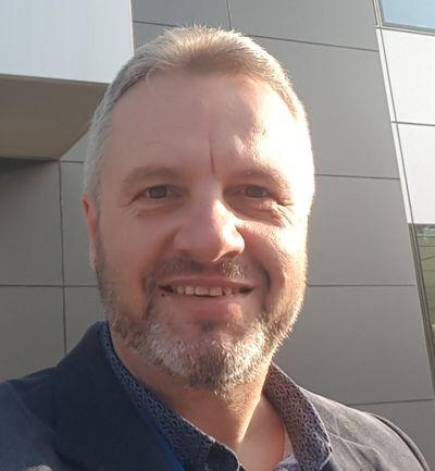 Miroslav Skucek
