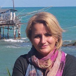 Image of Silvia Vincenzetti Ph.D