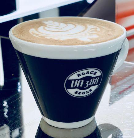 Latte Art - Basic