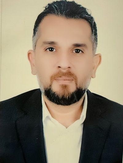 Ahmed Jameel