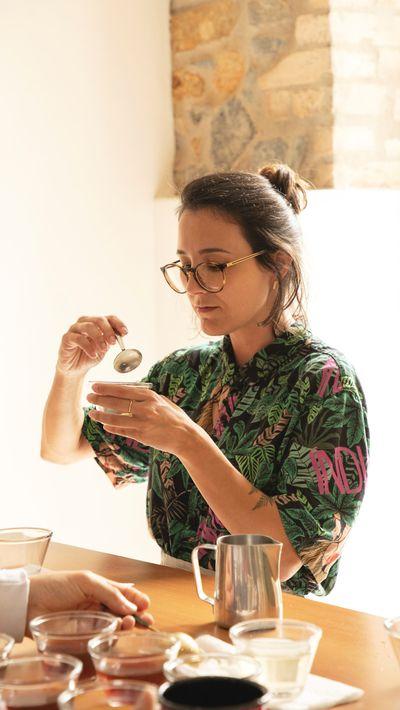 Veronica Belchior