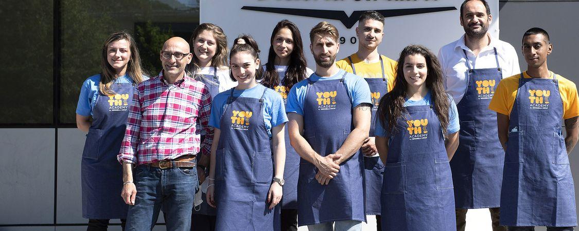 Youth Academy  - United Kingdom