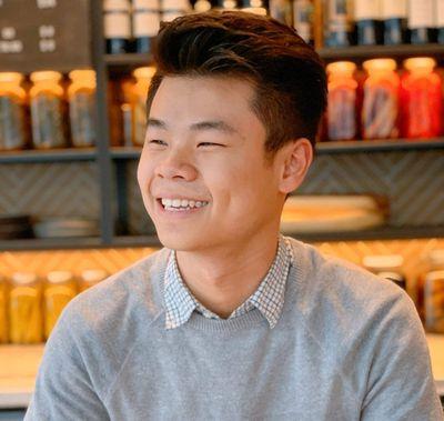 Rodgert Zheng