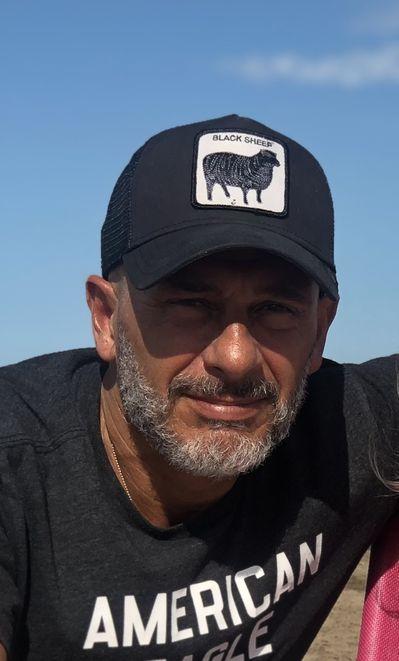 Alejandro Ruggeri