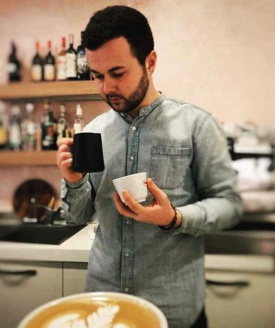 Daniele Berardocco