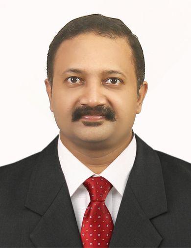 Sreejith Harinarayanan