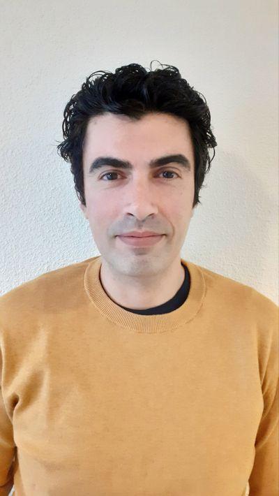 Alberto Guardascione