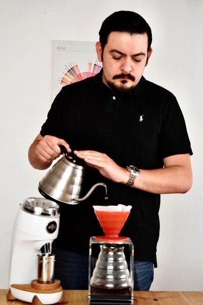 Norbert Vásquez