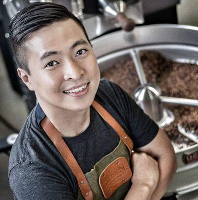 Anthony Huy Nguyen