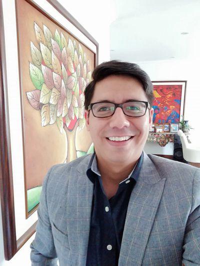 Freddy Paolo Rios Chozo