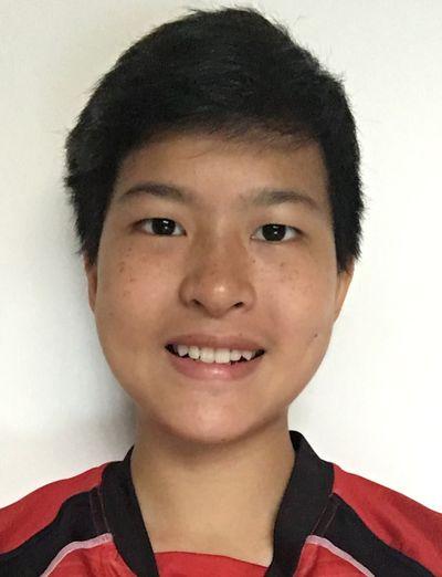 Eunice Chow