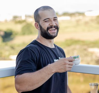 Alessandro Henrique