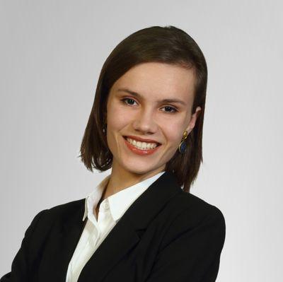Zuzanna Dedyk