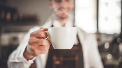 How to build your coffee career