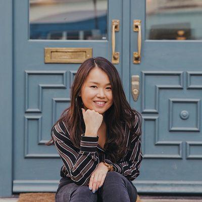 Christy Ma