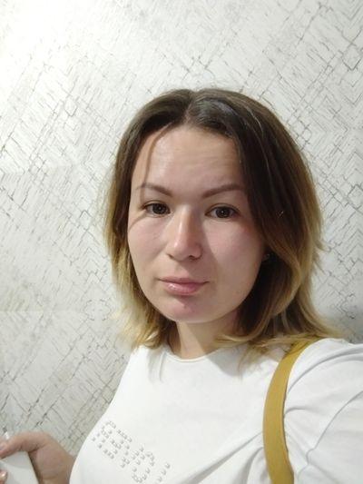 Наталья Шокун