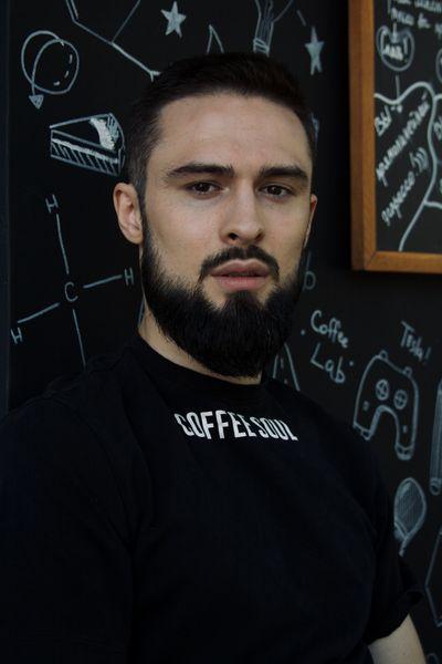 Arsen Shikhkerimov