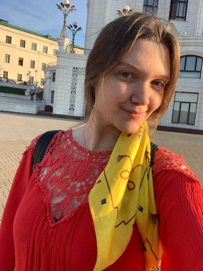 Elena Gess