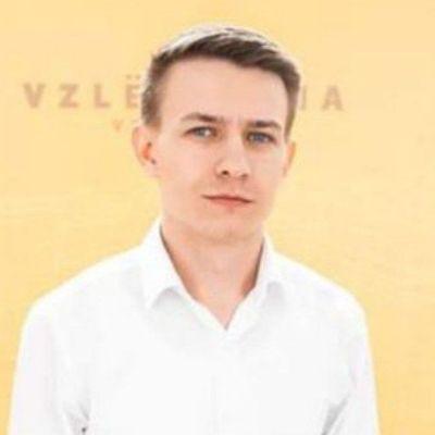 Ivan Berezin
