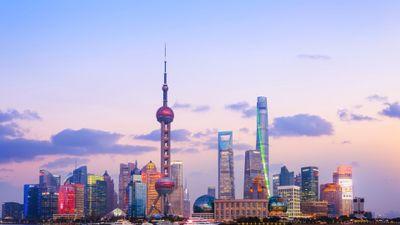 DKSH Shanghai
