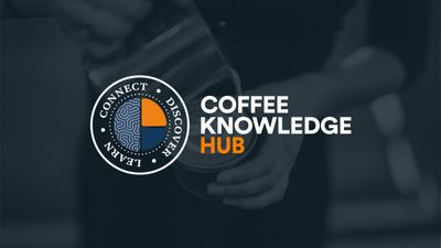 CoffeeKnowledgeHub Online