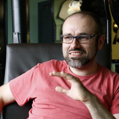 Paolo Scimone